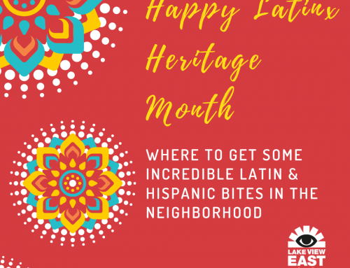 Restaurants to Try for Latinx & Hispanic Heritage Month in Lakeview East