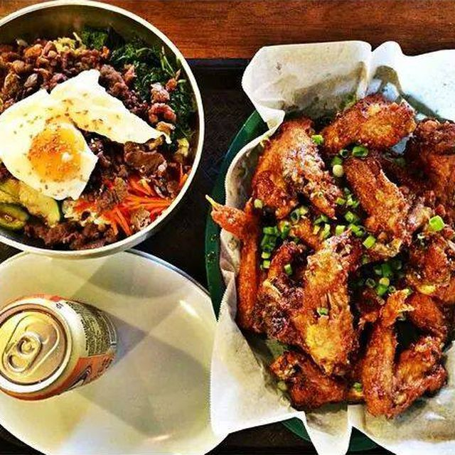 The 11 Essential Korean Restaurants In Chicago Lakeview