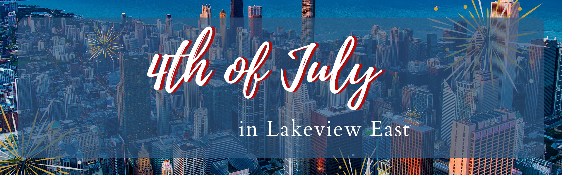 lakeview east chicago fourth 4 4th of july weekend things to do shop local bbq cocktails