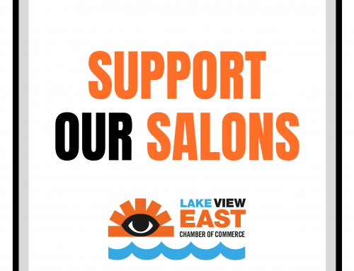 Support Our Salons