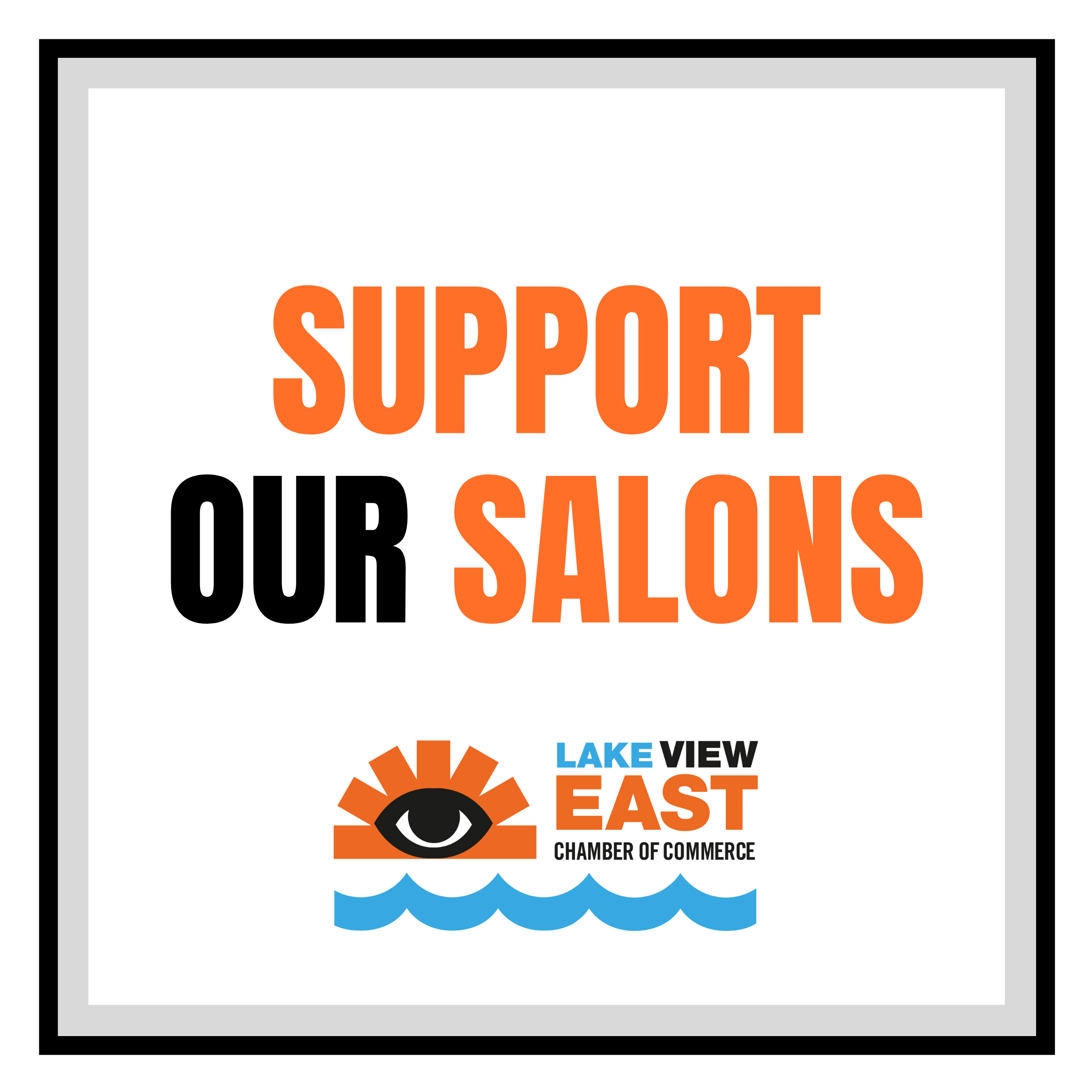 local lakeview east lake view salons open nails hair wax