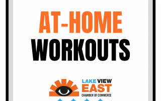 WOKROUTS FITNESS GYM LAKEVIEW EAST LAKE VIEW CHICAGO HOME FREE