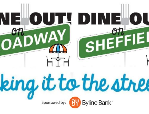 2021 Dine Out on Broadway & Sheffield