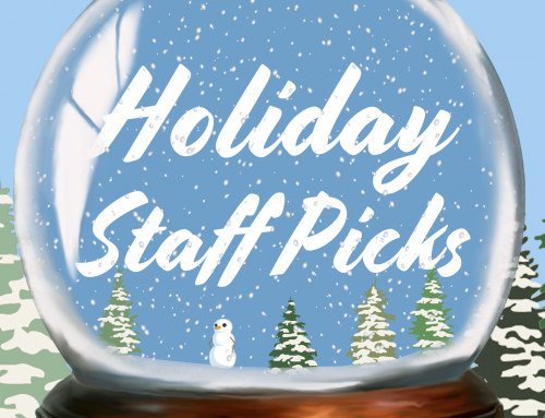 Holiday Staff Picks