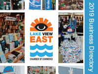 Lakeview East-Wrigleyville Digital Magazine