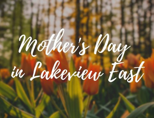 Mother's Day Brunch Ideas in Lakeview East