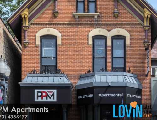 Lovin' Lakeview – PPM Apartments