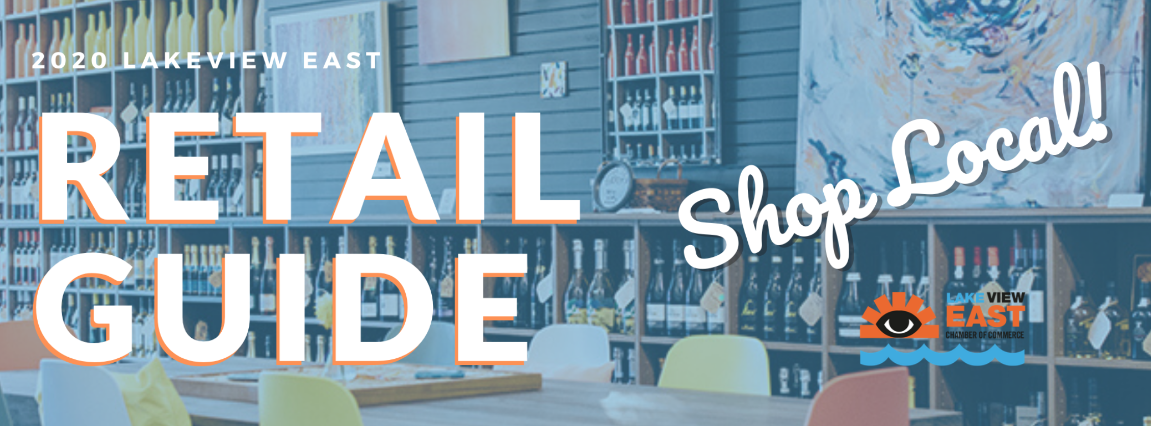 lakeview east retail guide