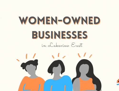 Women-Owned Businesses in Lakeview East