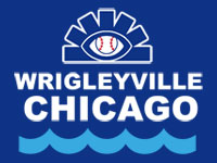 Wrigleyville Chicago