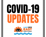Lakeview east wrigleyville covid coronavirus updates