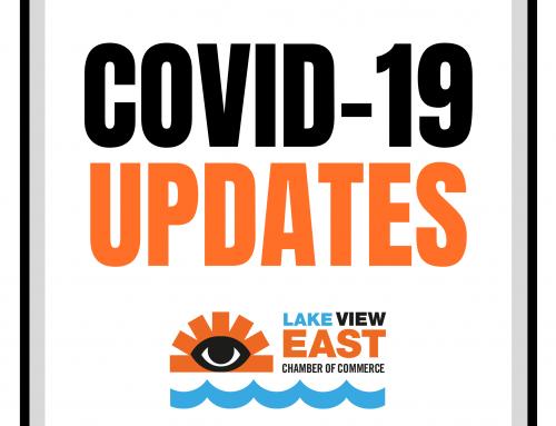 COVID-19 UPDATES – C.A.R.E.S ACT