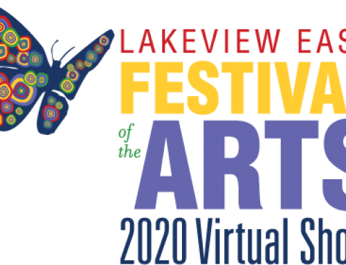 Lakeview East Festival of the Arts 2020 Virtual Showcase