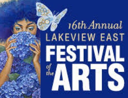 Festival of The Arts Returns to Lakeview East