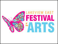 Lakeview East Festival of Arts