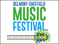 Belmont-Sheffield Music Festival