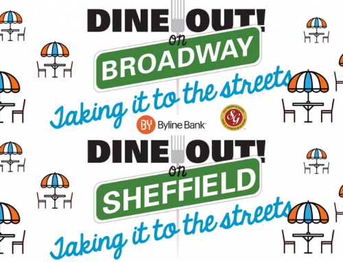 Dine Out on Broadway & Sheffield